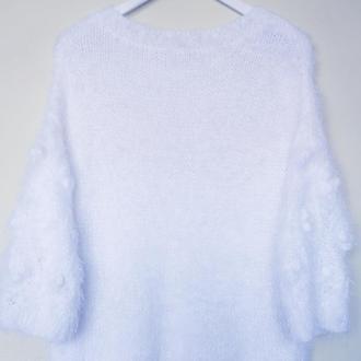 "Пуловер ""Париж"""