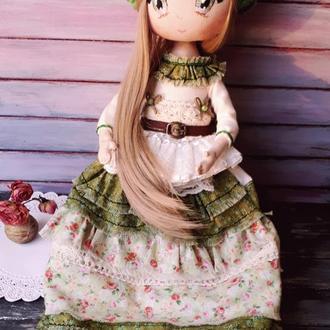 Лялька-пакетница