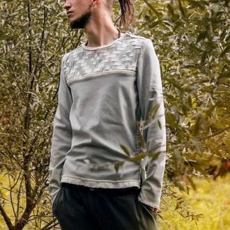 РукОтвір літній плетений