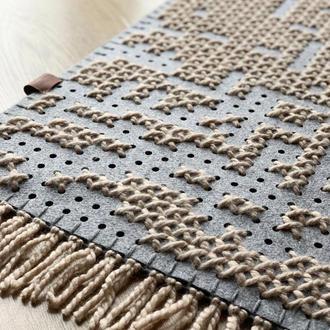 Дизайнерські килими Дарива, пано і килимки Dariva