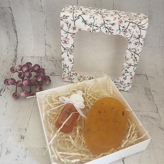 Лечебное и декоративное мыло