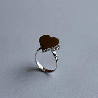 Кольцо Любимое