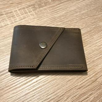Картхолдер для документов, ID паспорта и прав.