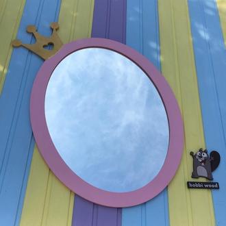 Зеркало для принцессы