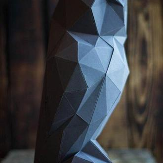 Papercraft Сова