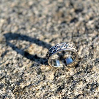 Фаланговое кольцо Кант