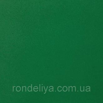Фоамиран 40*60см 1мм  зеленый
