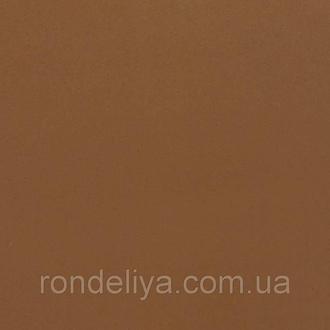 Фоамиран 40*60см 1мм  коричневый