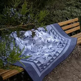 детское покрывало - одеяло