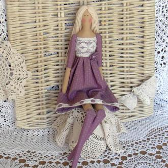 Кукла в стиле Тильда Миранда 48см ВНИМАНИЕ БОНУС !!!