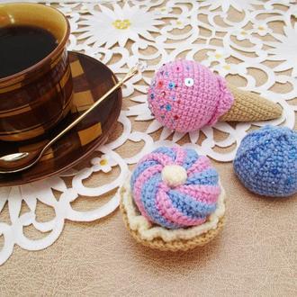 Сладости к чаю
