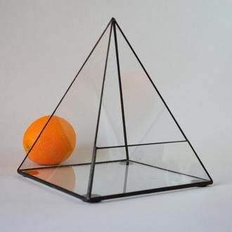 Флорариум № 10 - Пирамида