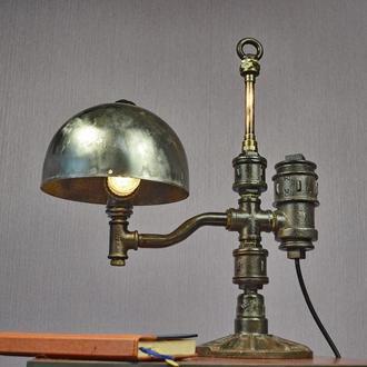 """Настольная лампа """"Анемон"""""""