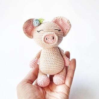 Свинка Малышка Пегги