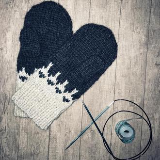 Рукавиці(gloves) Варежки
