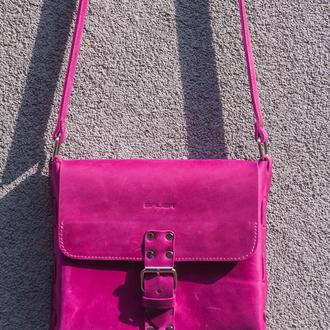 Женская сумочка из натуральной кожи ( Арт. 06005)
