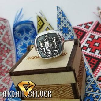 Печатка Великий Герб України