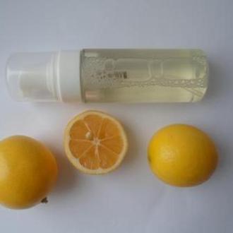 """Лимонное дерево""пена для душа"