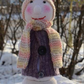 Снеговик (сноумен)