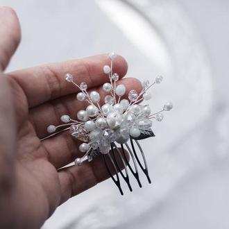 миниатюрный гребень для волос