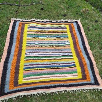 Ліжник -коврик з натуральної овечої шерсті