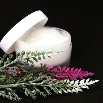 Натуральный крем для лица Востановление и разглаживание