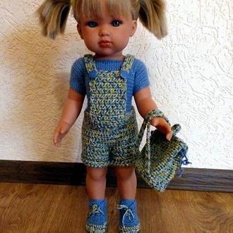 Одежда на куклу Антонио Хуан 45см