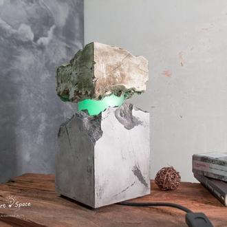 Настільний світильник RockAS07