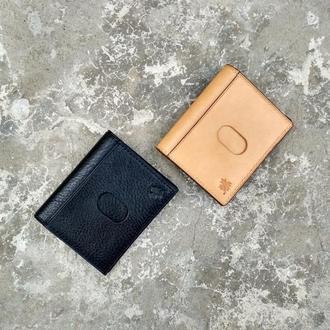 Зажим для купюр картхолдер портмоне кошелёк