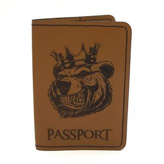 Обложка для паспорта CP-GG3