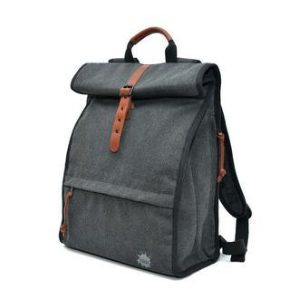 """Tesla X a&c роллтоп городской рюкзак из натуральной ткани, для ноутбука16"""""""