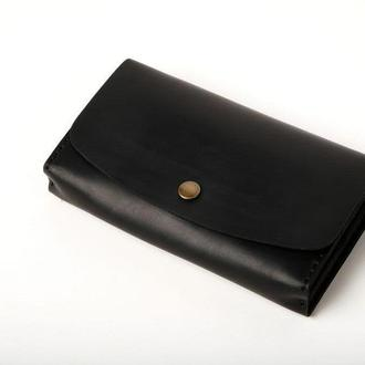 Клатч (2 card) «Proza Black»