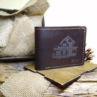 Кошелёк, портмоне,  бумажник