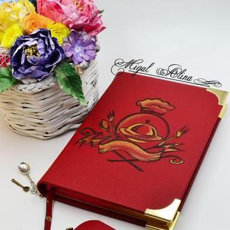 Кулинарная книга ′RED′