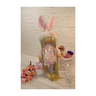 Інтер'єрна казкова лялька - заїнька