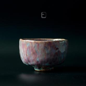 Work no. 323W — chawan, tea bowl in japanese style