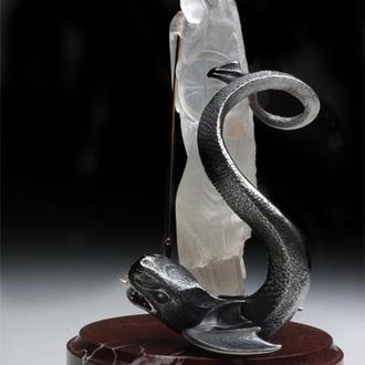 """Скульптура """"Вечность равновесия"""""""
