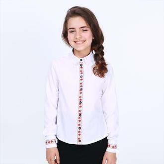 Блузка - вишиванка Zoryana ( V050331) від ТМ Timbo