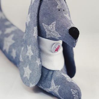 Мягкая игрушка-подушка, Собака -  Soby.