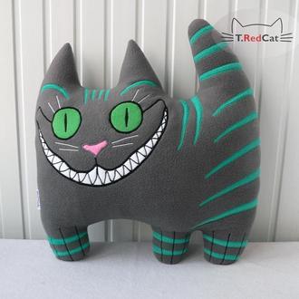 Подушка ′Чеширский кот′