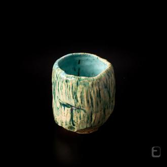 Work no. 325W — chawan, tea bowl in japanese style