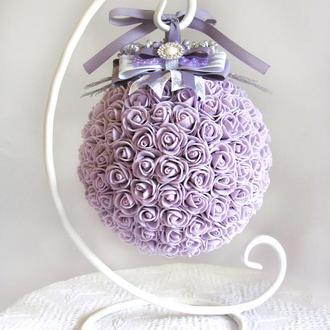 Декор для интерьера в стиле шебби-шик Лаванда Luxury Lavender подарок