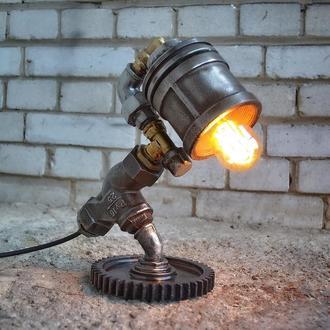 """Настольная лампа """"Цикада"""""""