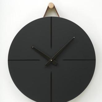 Часы настенные Round 2