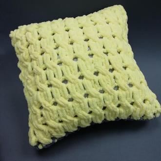 Интерьерная подушка