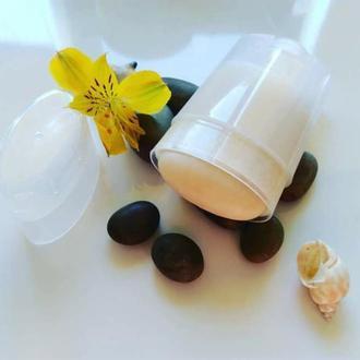 Натуральный дезодорант-стик 60 гр.