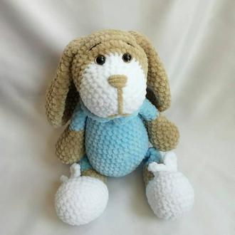 Игрушка Зайка в пижамке