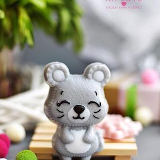 Подарочный мини-набор детского мыла Summertime Мимимышка