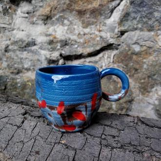 """Чашка керамічна """"Акцент"""", 300мл"""