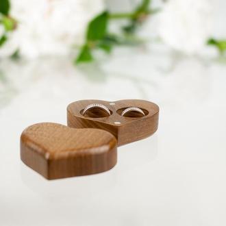 Коробочки для свадебных колец ''Merry me'', коробочка для помолвки